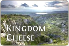 Kingdom Cheddar