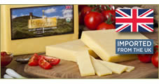 Kingdom Cheddar is available now in the USA